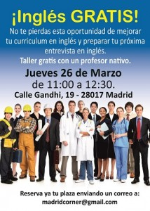 Taller_gratis_nativo_ingles_madrid
